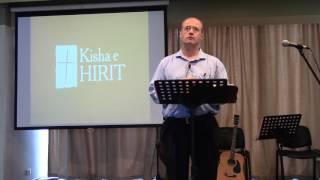 14 Gusht 2016 Mosbindja ndaj Misionit të Perëndisë Jona 2:1-11