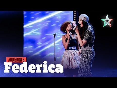 italia's got talent - una piccola nina zilli