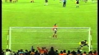 Eintracht Frankfurt – Austria Salzburg 1:0, 4:5 i.E. (1994)