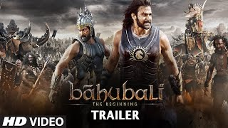 Indian Film - Bahubali trailer