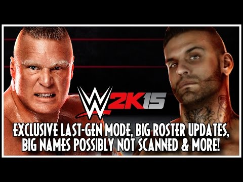 exclusive - Stay tuned for a tonne of incoming WWE 2K15 content! ▻▻ Join #TEAM101 Today: http://goo.gl/Wriyiu ◅◅ On this episode of