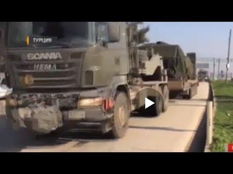 А. Шмулевич: отступив перед турками Путин предал Асада - DomaVideo.Ru