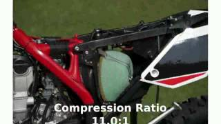 10. Beta RR 450 Enduro - Walkaround, Details