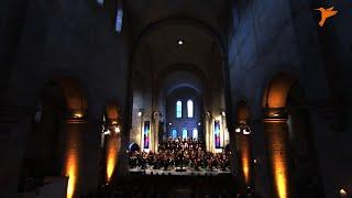 Eltville Germany  City new picture : Rheingau Musik Festival 2014, Kloster Eberbach, Eltville am Rhein, Germany