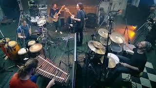 Video Soundokan - BalKonTrust [Punctum Live Session]
