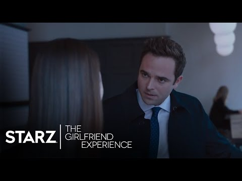 The Girlfriend Experience | Season 2, Episode 7 Preview | STARZ