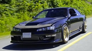 680 WHP Nissan S14 From Hell   The 2JZ-Powered