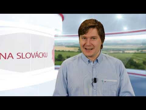 TVS: Týden na Slovácku 13. 12. 2018