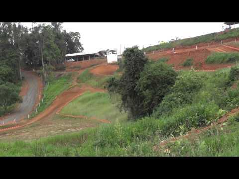 Cleder 80 Pista de Motocross em Braço do Trombudo 2