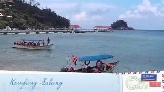 Tioman Island Malaysia  City pictures : Tioman Island , Malaysia 2016