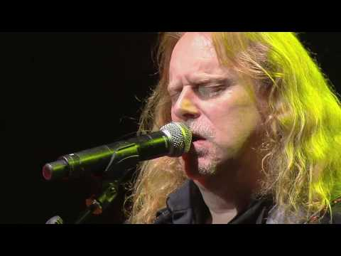 Gov't Mule & Audley Freed - Simple Man