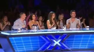 Xfactor - The Best Auditions / Part 2