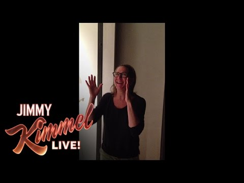 Jennifer Aniston's ALS Challenge - Never Too Late