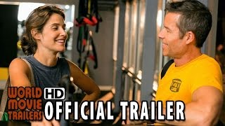 RESULTS Official Trailer (2015) - Guy Pearce, Cobie Smulders HD