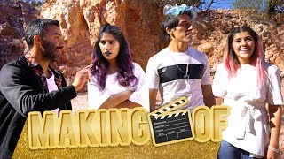 Video BEHIND THE SCENES OF THE 10 MILLION VIDEO (SPECIAL VIDEO) | POLINESIOS VLOGS MP3, 3GP, MP4, WEBM, AVI, FLV Agustus 2018