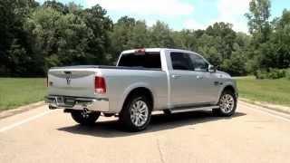2014 Dodge Ram 1500 Eco Diesel