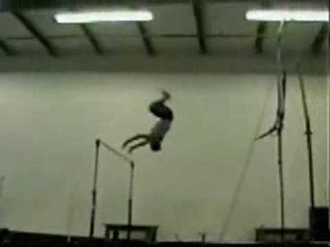 Funny GymnastSports Accidents