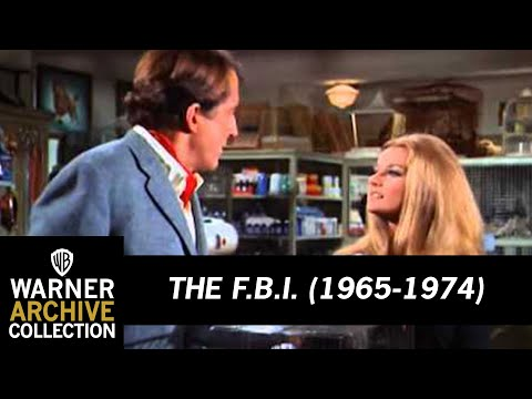 The FBI - Season Three, Part Two (Preview Clip)