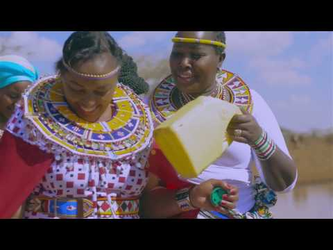 "Emmy Kosgei celebrates women in her new song  ""Mama"""