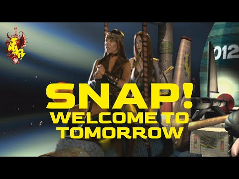 Snap – Welcome to Tomorrow