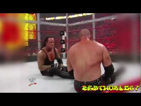 Video WWE Hell in a cell 2010 Highlights [HDTV] download in MP3, 3GP, MP4, WEBM, AVI, FLV January 2017