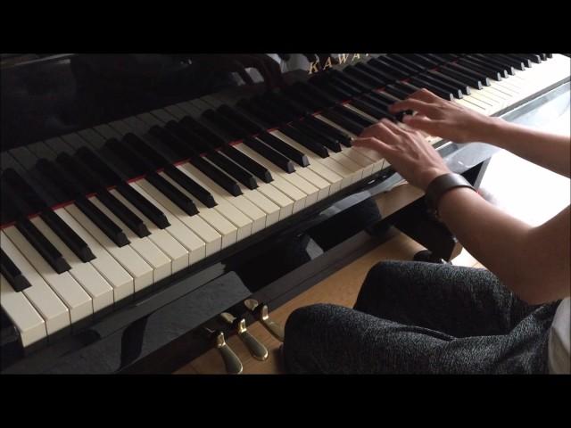 J.S.バッハ「インヴェンション 第1番 」を弾いてみた♪