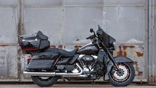 10. 2010 Harley-Davidson FLHTCUSE5-BLK CVO Ultra Classic Electra Glide
