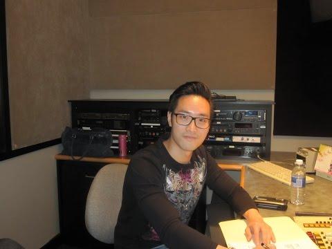 電台見證 黃子威 ~ 奇妙的禱告 (11/29/2015多倫多播放)