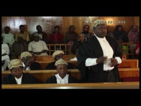 MATATA CE SHAIDA (Hausa Songs / Hausa Films)
