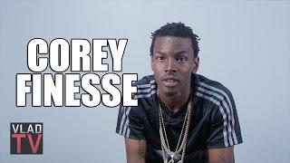 Video Corey Finesse on Taxstone Being Locked Up: Troy Ave is a Rat and a Bozo MP3, 3GP, MP4, WEBM, AVI, FLV Mei 2018