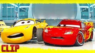 Nonton Cars 3 (2017) Disney Clip