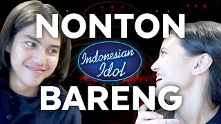 Video Marsha Aruan to Maria Indonesian Idol | MarshaAruan VLOG #2 MP3, 3GP, MP4, WEBM, AVI, FLV November 2018