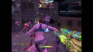 Video [ CSOnline China ] Random Zombie Hero Assault 29/04/2018 MP3, 3GP, MP4, WEBM, AVI, FLV Agustus 2019