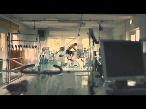 Commercial for Winter Olympic Games (Sochi 2014) (2013 - 2014) (Television Commercial)