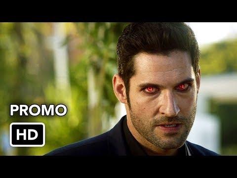 Lucifer Season 3 (Promo 'Same Devil, New Time')