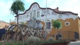 Ruta Trambaix por el Baix Llobregat - Barcelona