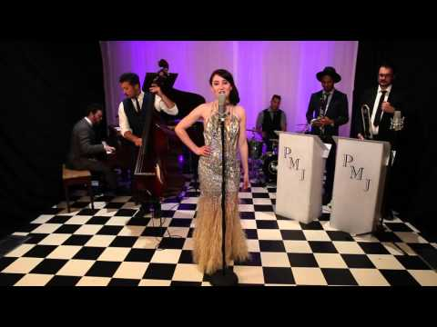 1940s Swing Cover of Gwen Stefani s Hollaback