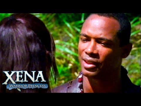 Xena Says Goodbye to Marcus FOREVER | Xena: Warrior Princess