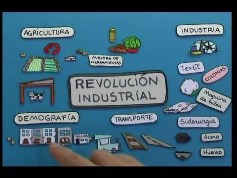 la 1a. revolución industrial