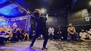 Ricky vs KAREN – 神戸deバトル SPECIAL FINAL