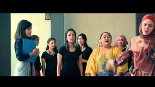 ATHARI GAUTHI - Cinta Yang Terbeli (OST. ROMANSA)   Official Music Video