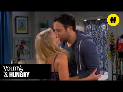 Young & Hungry | They Love When You Watch | Freeform