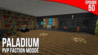 Du stuff et encore du stuff ! - Episode 50 | PvP Faction Moddé - Paladium