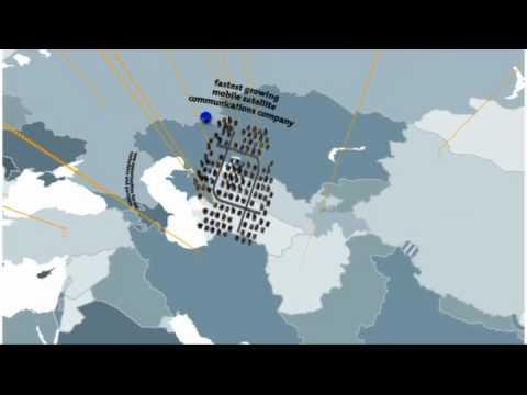 Iridium Communications:  Corporate Overview