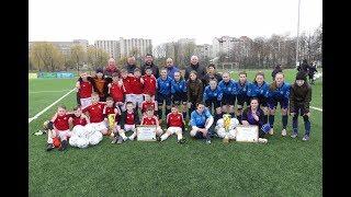 Весняний Кубок ІФФФ, 21.03.2019