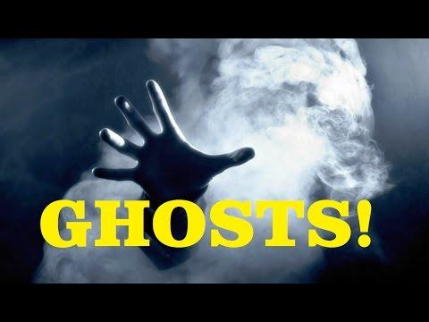 i fantasmi e il large hadron collider