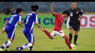 Video Evan Dimas Skill vs Malaysia 06/09/16 MP3, 3GP, MP4, WEBM, AVI, FLV Februari 2018