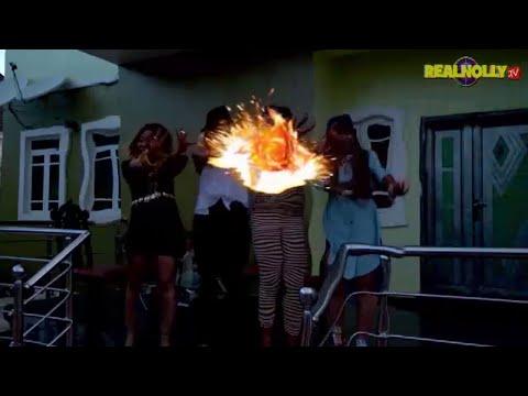 2016 Latest Nigerian Nollywood Movies - Money Babes 3&4
