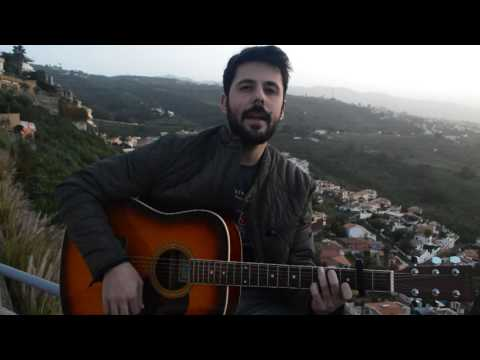 Faded - Conor Maynard - LIVE Acoustic Guitar Cover (by Alejo) (видео)
