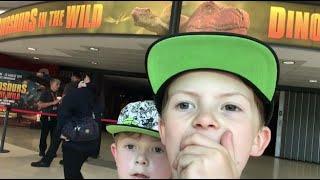 Jul 1, 2017 ... 2:48. Dinosaurs In The Wild TV Advert II - Duration: 0:31. Dinos In The Wild 5,192 nviews · 0:31 · Reubens Birthday Weekend Vlog  24-25 June...